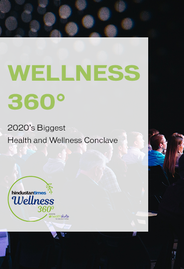 wellness 360 conclave