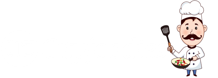 City-Foodie-logos